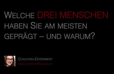 Christine Paulus Coaching Göttingen Coach Online Prägung Prägung