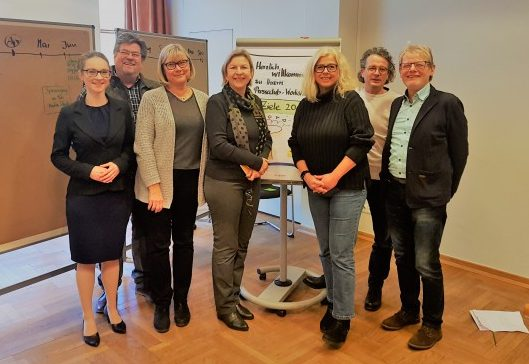 Christine Paulus Coaching Göttingen Coach Online 2017 Presseclub 2017