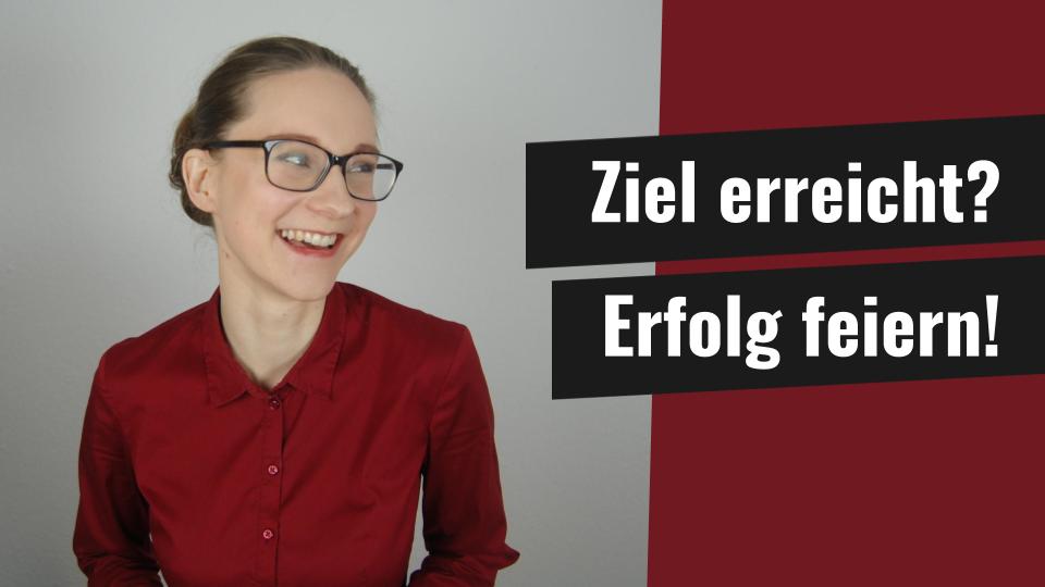 Christine Paulus Coaching Göttingen online Ziele setzen Ziele erreichen Erfolge feiern