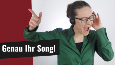 Christine Paulus Online Coaching Berlin Musik Song Stimmung Emotionen