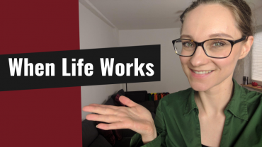 Christine Paulus Göttingen Coaching online When Life Works