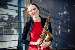 Christine Paulus Saxofon Jazz Coaching Göttingen Coach 03